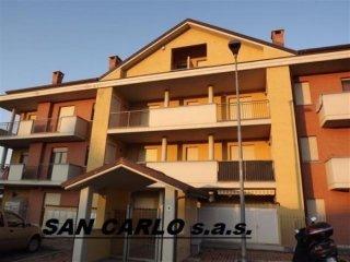 Foto 1 di Attico / Mansarda via Cuneo, frazione Bussolino, Gassino Torinese