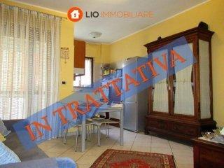 Foto 1 di Bilocale via Fidia 23, Torino (zona Parella, Pozzo Strada)