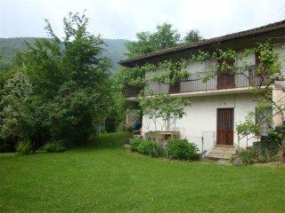 Foto 1 di Rustico / Casale Via Bussoneis 3, Val della Torre (TO), Val Della Torre