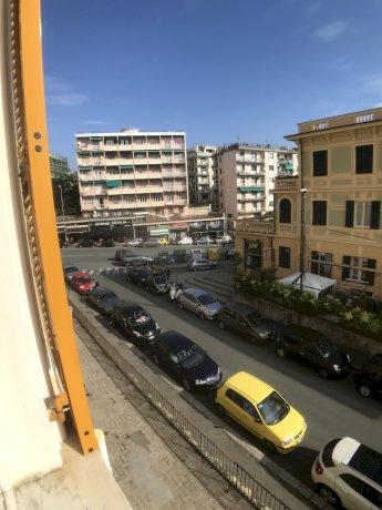 Foto 2 di Trilocale Via Arnaldo Da Brescia, Genova (zona Carignano, Castelletto, Albaro, Foce)