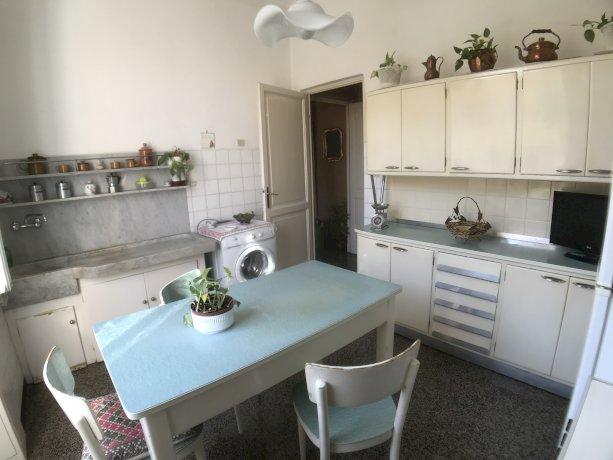 Foto 3 di Trilocale Via Arnaldo Da Brescia, Genova (zona Carignano, Castelletto, Albaro, Foce)