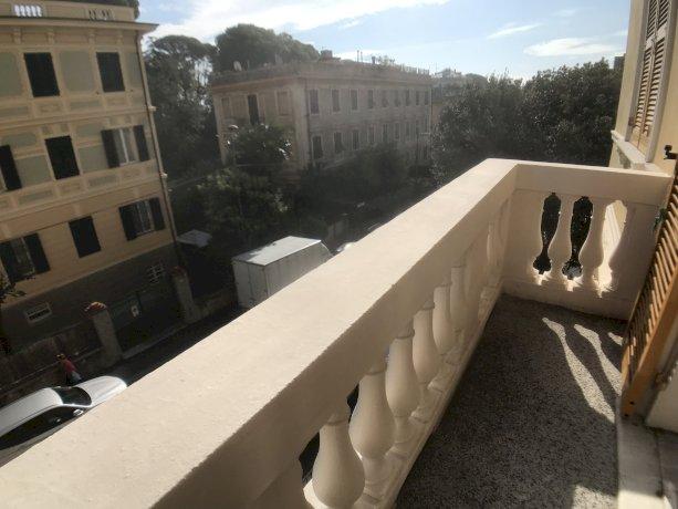 Foto 11 di Trilocale Via Arnaldo Da Brescia, Genova (zona Carignano, Castelletto, Albaro, Foce)