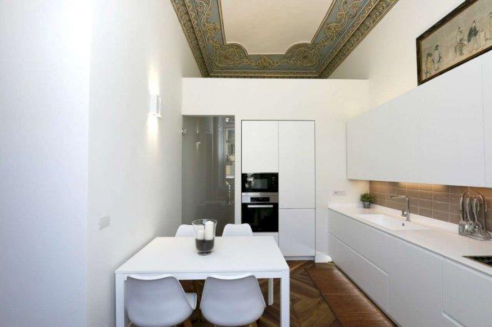 Foto 12 di Appartamento Torino