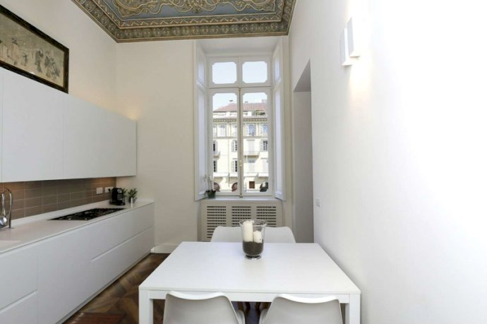 Foto 13 di Appartamento Torino
