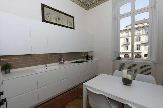 Foto 16 di Appartamento Torino