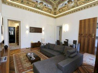 Foto 1 di Appartamento Torino