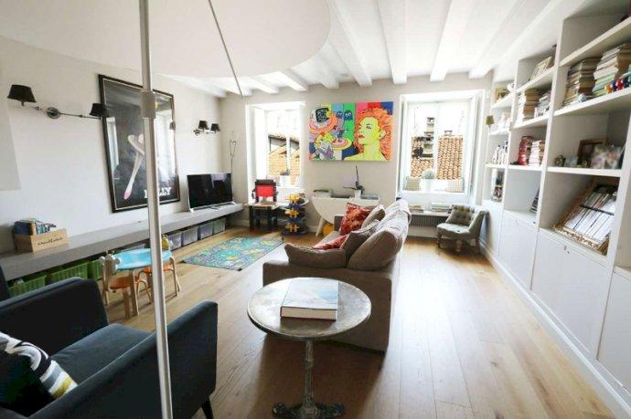 Foto 5 di Appartamento Torino
