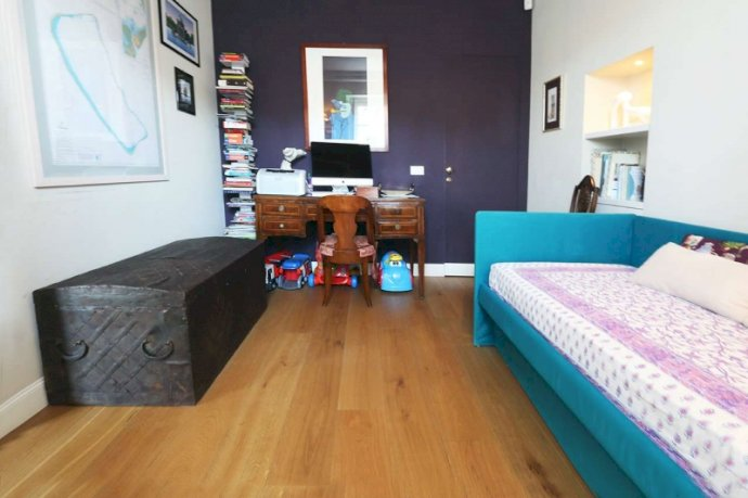 Foto 7 di Appartamento Torino