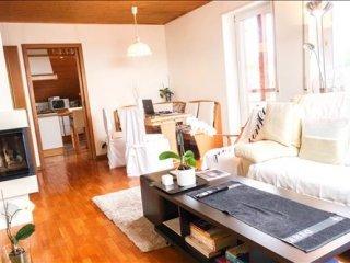 Foto 1 di Appartamento auna di sopra, Renon