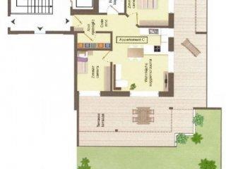 Foto 1 di Appartamento Nova Levante