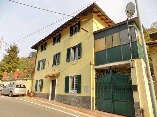 Foto 1 di Monolocale via Donatori del Sangue, frazione Ponte Rosso, Mignanego