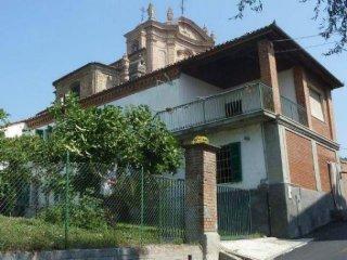 Foto 1 di Casa indipendente via Giuseppe Garibaldi, frazione Fabiano, Solonghello