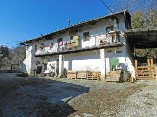 Foto 1 di Casa indipendente Località Pissa, 3, Luserna San Giovanni