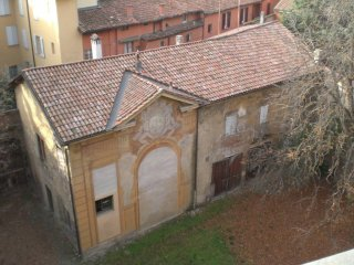 Foto 1 di Casa indipendente via Urbana, Bologna (zona Costa Saragozza/Saragozza)