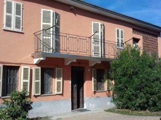Foto 1 di Rustico / Casale via Valmezzana, Mongardino