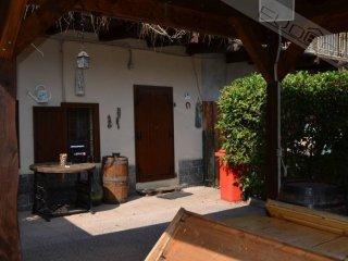 Foto 1 di Rustico / Casale Borgata Costabella, Pramollo