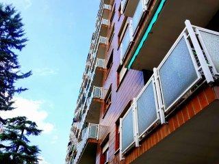 Foto 1 di Trilocale corso Sebastopoli  306, Torino (zona Santa Rita)