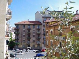 Foto 1 di Quadrilocale via Mocchie 6, Torino (zona Cit Turin, San Donato, Campidoglio)
