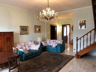 Foto 1 di Appartamento corso Monte Cucco 37, Torino (zona Parella, Pozzo Strada)