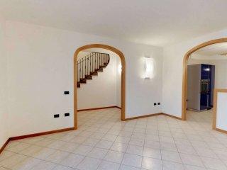 Foto 1 di Villa via Ariosto 9, Sant'agata Sul Santerno