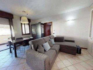 Foto 1 di Appartamento via Arcieri, Medicina