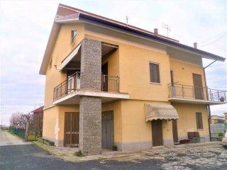 Foto 1 di Appartamento Villafalletto
