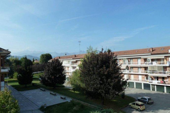 Foto 3 di Quadrilocale Cuneo