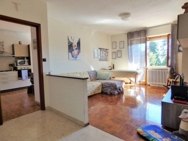 Cuneo, San Rocco, splendido quadrilocale termoautonomo via Mellana