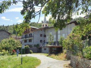 Foto 1 di Rustico / Casale loc.Arpuilles, Aosta