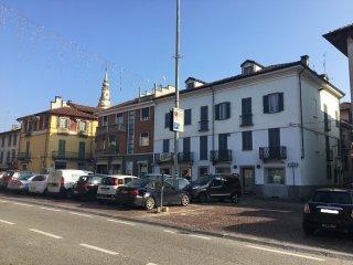 Foto 1 di Bilocale Carignano