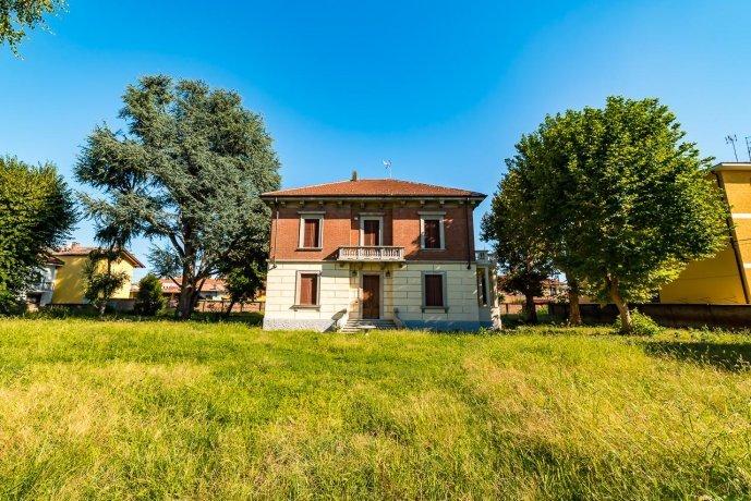 Foto 2 di Villa Villastellone