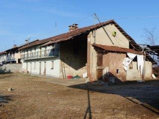 Foto 1 di Rustico / Casale Villafranca Piemonte