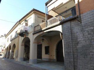 Foto 1 di Quadrilocale Moretta