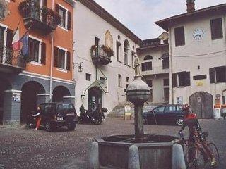 Foto 1 di Bilocale Entracque