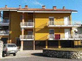 Foto 1 di Trilocale Via Bernardino Sargiano, Vicoforte