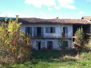 Foto 1 di Rustico / Casale VIA ROMA, Buriasco