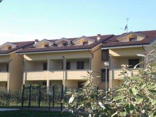 Foto 1 di Trilocale Garzigliana