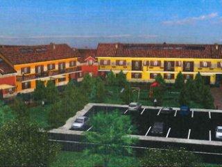 Foto 1 di Villetta a schiera Strada Caffaro, Bricherasio
