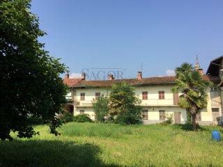 Foto 1 di Rustico / Casale Via 4 novembre, Garzigliana