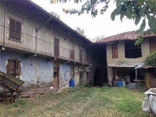 Foto 1 di Rustico / Casale via petrarca, San Pietro Val Lemina