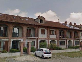 Foto 1 di Quadrilocale via europa, Campiglione Fenile