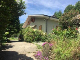 Foto 1 di Villa PRIMA COLLINA, Porte