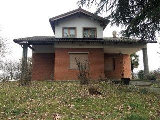 Foto 1 di Villa REGIONE PAGLIERI, Buriasco