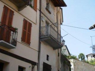Foto 1 di Palazzo / Stabile CENTRO STORICO, Pinerolo