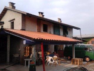 Foto 1 di Rustico / Casale ZONA SAN LUCA, Villafranca Piemonte