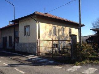 Foto 1 di Casa indipendente CENTRO, Cercenasco