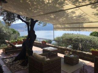 Foto 1 di Villa Mulinetti, Recco