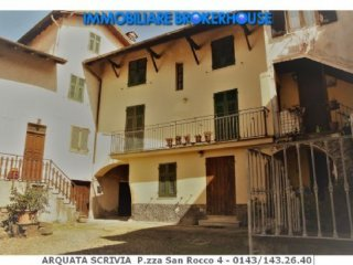 Foto 1 di Appartamento Grondona