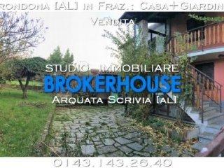 Foto 1 di Villa Grondona Variana, Grondona