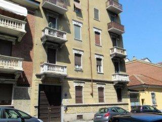 Foto 1 di Trilocale via Bernardino Luini 60, Torino (zona Madonna di Campagna, Borgo Vittoria, Barriera di Lanzo)